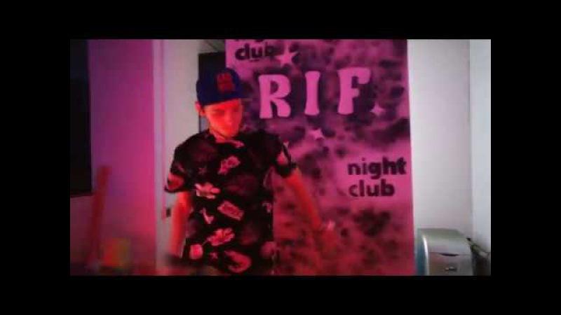 RIF рассейка Бармен Фристайлит 15,07,2017