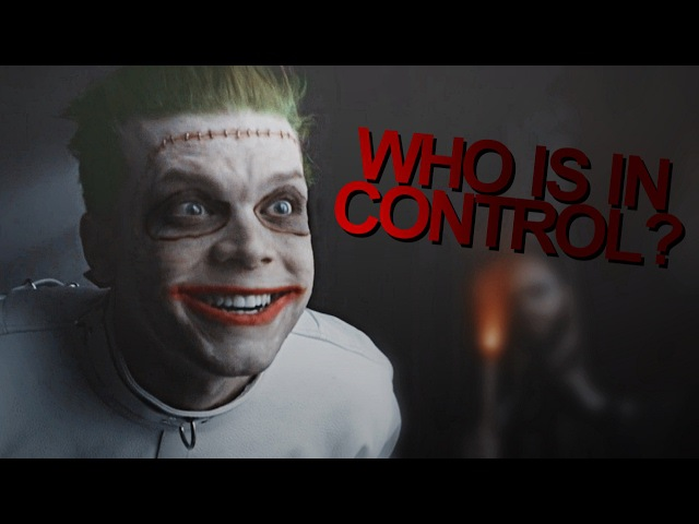 Jerome Valeska | WHO IS IN CONTROL [1x16 - 3x14]