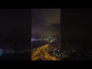Ужасный Гул 2015 Гонконг, землетрясение | Конец Света [video]