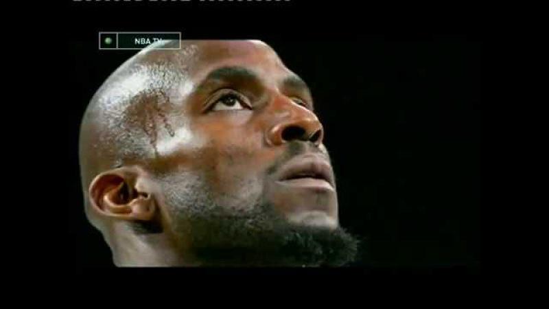 NBA JOURNEY. Документальный фильм про Кевина Гарнетта на русском (1 часть) » Freewka.com - Смотреть онлайн в хорощем качестве