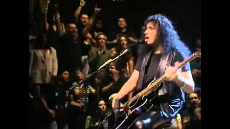 Kiss - Rock And Roll All Nite (live acoustic)