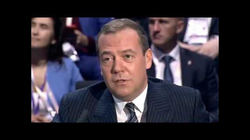 Ору! Медведев после бэд трипа о искусственном интеллекте