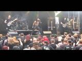 Nachtblut - Antik  Live @ Castle Rock 14, M