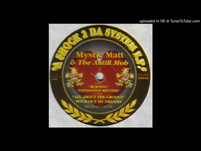 Mystic Matt Anthill Mob - Enchanted Rhythm