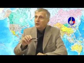 Пякин комментирует арест полковника Захарченко
