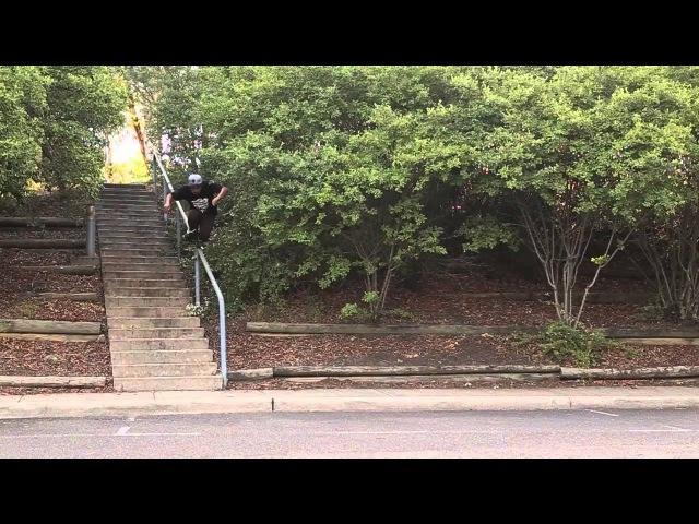 Razors Australia | Quinny SL promo edit