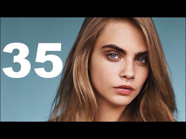 Cara Delevingne 35 смотреть онлайн без регистрации