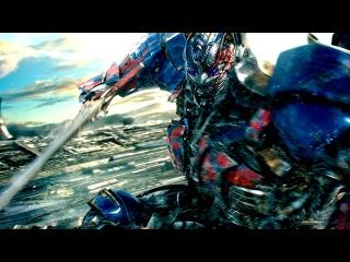 Трансформеры 5: Последний рыцарь — Русский трейлер #2 (Субтитры, 4К, 2017)
