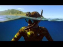 Freediving Power Plant in Hawaii Almost Died DALLMYD