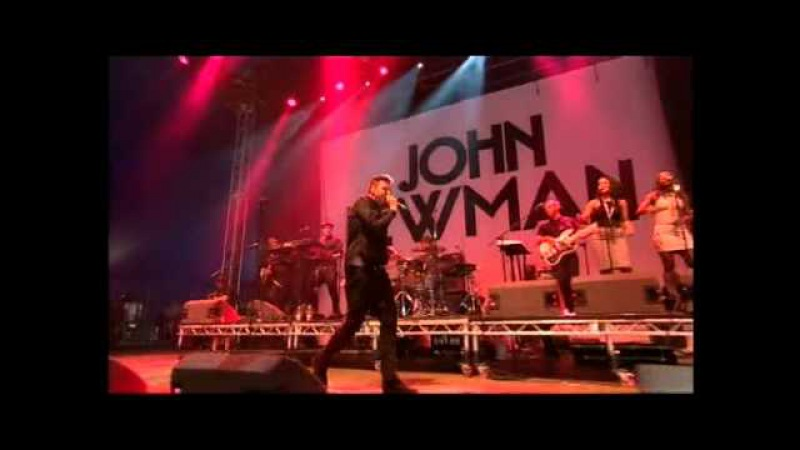 JOHN NEWMAN Live Awesome Performance @VFEST Festivals2013GB AUG 2013