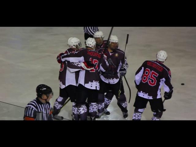 Бастион - MJets (23.04.2017) 1 встреча 12 финала