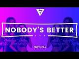 Z Ft. Fetty Wap Nobody's Better Remix RnBass 2016 FlipTunesMusic