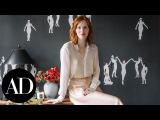 Inside Supermodel Karen Elsons Nashville Home Architectural Digest