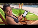 Kindle Paperwhite Perfect at the Beach Amazon TV Commercial