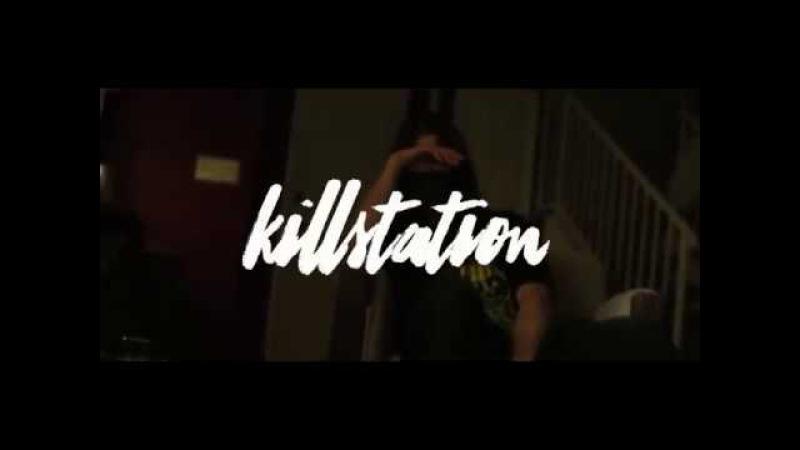 KILLSTATION - OXYTOCA WITH RUSSIAN SUB