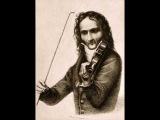 Niccolo Paganini Caprice Nos 13 and 14