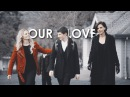 Swan queen our love will be legend