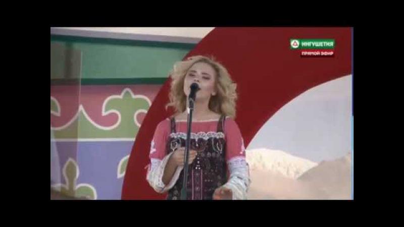 группа ПЕЛАГЕЯ мини концерт в Магасе 2014 06 04 смотреть онлайн без регистрации