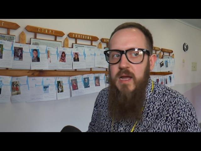 У Ковалівці на Полтавщини влаштували не конференцію для освітян Edcamp