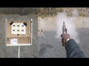 Finally at the Range Again - Shooting Pistols and Rifles, 1st Person View