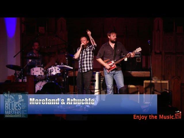 Moreland Arbuckle