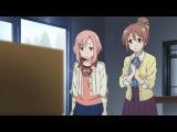 Sakura Quest  Приключение под сакурой 02