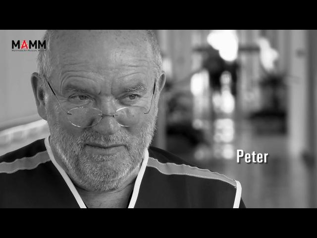 Лекторий МАММ. Питер Линдберг 2017