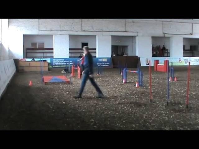 Джая Личный Джампинг Чемпионат России