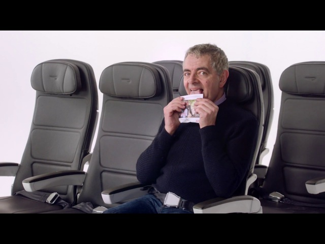 British Airways safety video director's cut