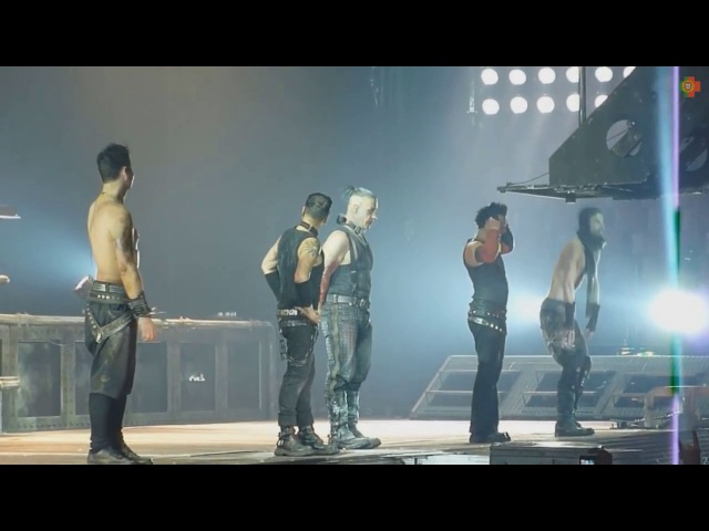 Rammstein | Funny Moments