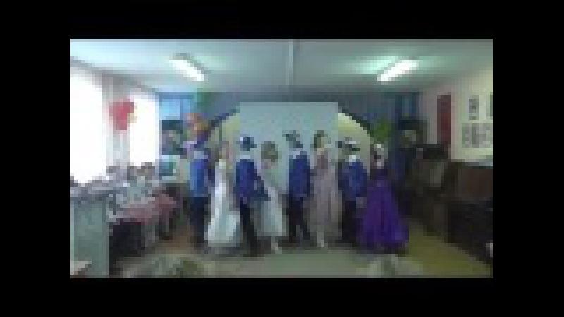 8 Марта Красивый танец Голубка