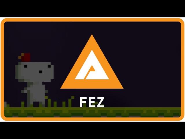 Anti-Semantics - Fez Phil Fish