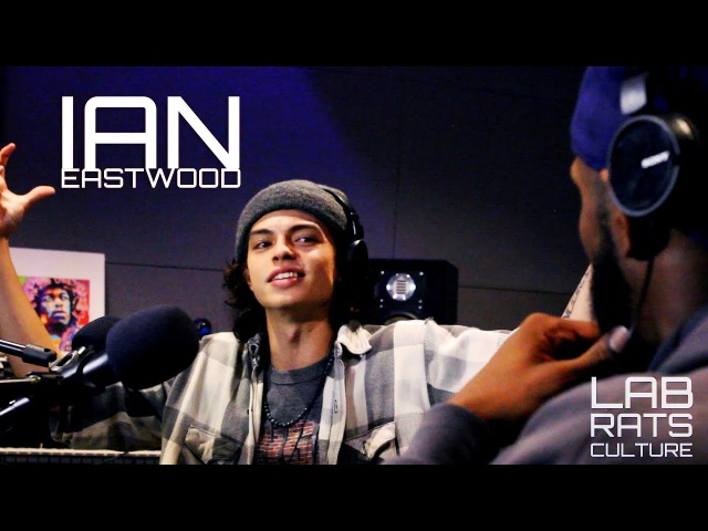Lab Rats Culture S1E3: Ian Eastwood