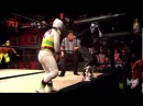 Lucha Underground : Holy Sh*t Moments Part 1