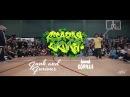Top9Crew Kosto vs Limon   1/2 Feel The Rhythm   Jam Staraya Shkola