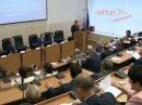 Евгений Куйвашев обсудил с однопартийцами итоги избирательной кампании
