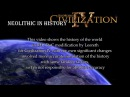History of the World in Civilization IV: Every Year