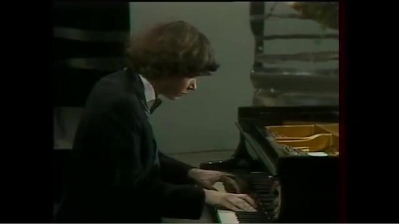 Sergei Rachmaninov_ Vocalise Op. 34 No. 14 arr. Zoltán Kocsis