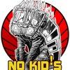 NO KID!S Stickers | Настоящие стикеры 🔥