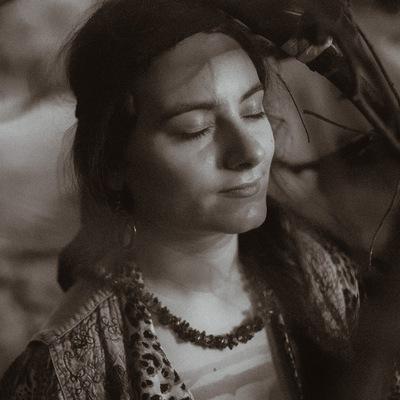 Наташа Дубинкина