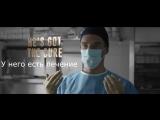 Доктор Стрэндж лечит Мстителей в фильме «Первый Мститель Противостояние»
