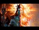 Boom Shiva Dark Zone