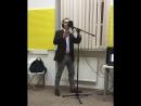 Подводка от Дениса Гришаева в Школе Радио Show School🎙