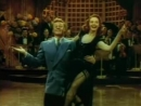 Люсиль Бремер и Ван Джонсон - I Won't Dance (Пока плывут облака)
