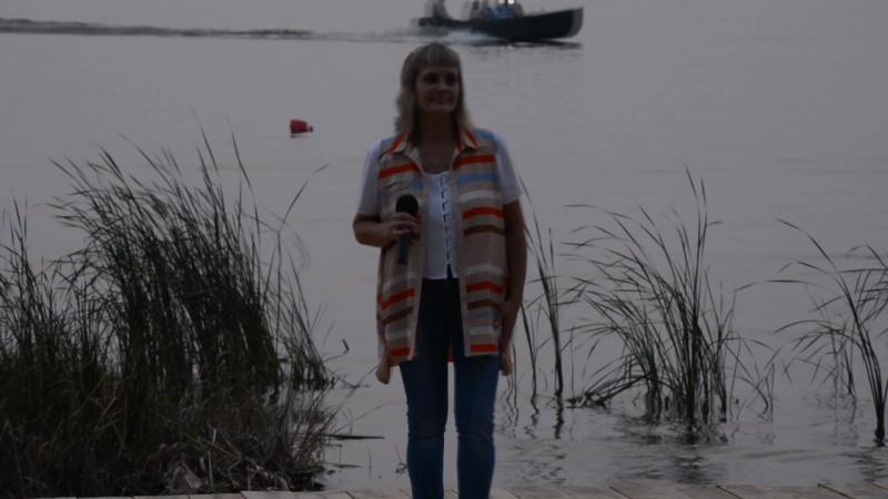 Пой, Чухломский озёрный край 2016: Елена Вишнякова - А я солгу (Любовь Попова cover)