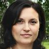 Oksana Pereladova