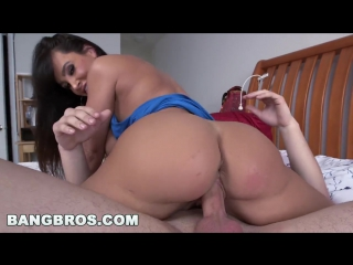 Big ass busty milf lisa ann fucked hard and fast