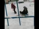 зимушка ❄ зима 2017