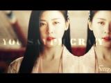 Dang Ki Se  Womanizer  Empress Ki