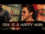 Shah Rukh On the Success of 'Raees'  Why He Is a Bachchan Fan